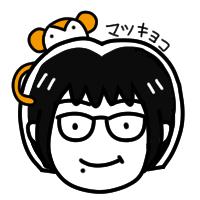 似顔絵2018.5