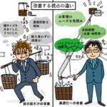 社内会報/カットイラスト